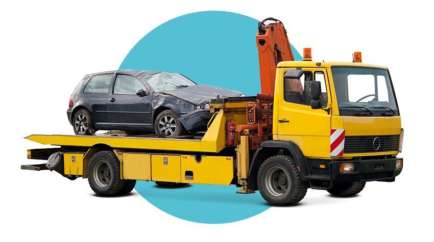 Je verzekeringen afsluiten doe je met Blauw & Florijn