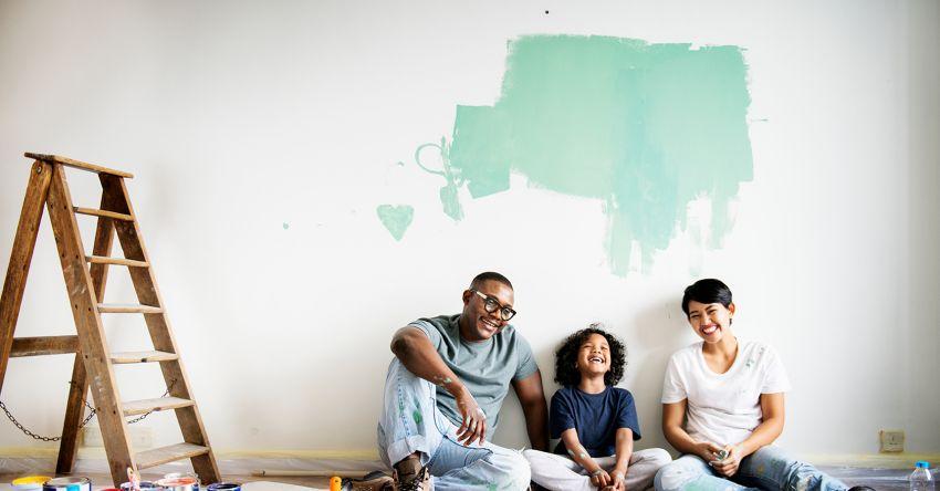 Een hypotheek voor ieder woonplan