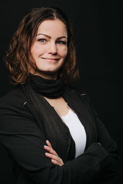Sabina Donselaar