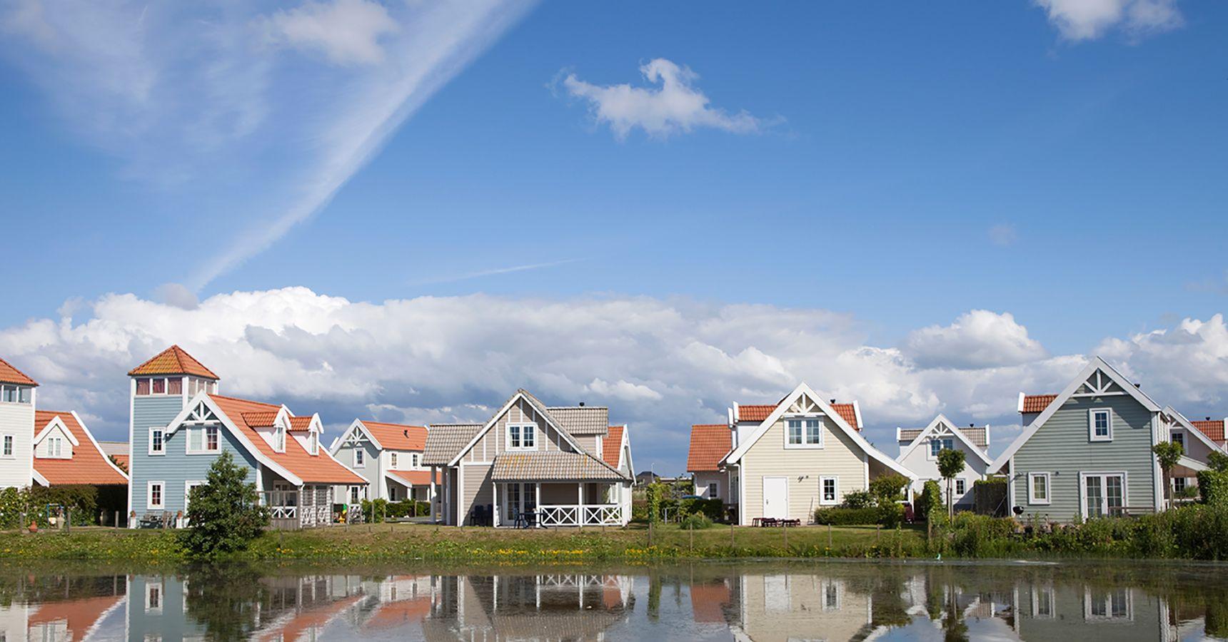 Expat huis kopen Nederland